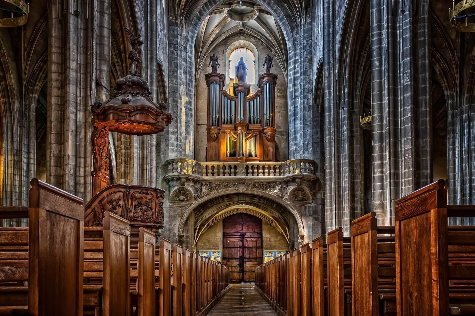 キリスト教教会