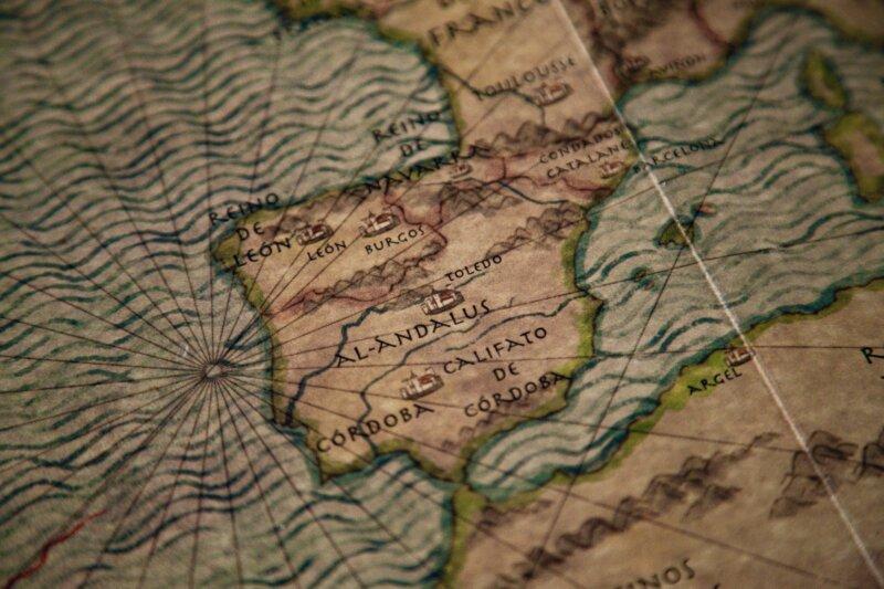 イベリア半島